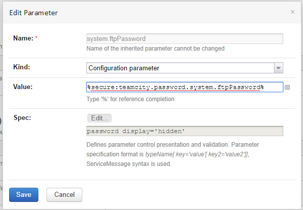 A PowerShell based FTP runner for TeamCity builds - Rahul Singla